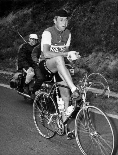 Gergen Karstens - Tour de France 1967