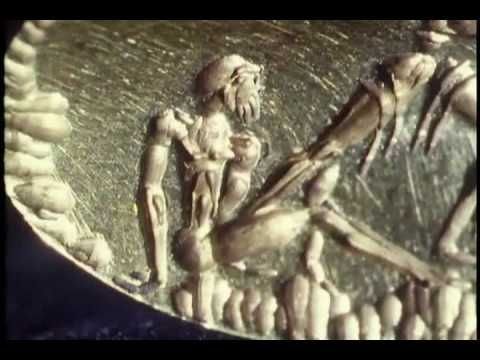 Heinrich Schliemann and the discovery of Troy - 3/3
