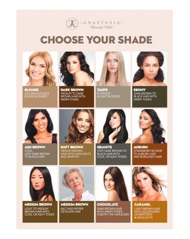 DipBrow Pomade choose your shade