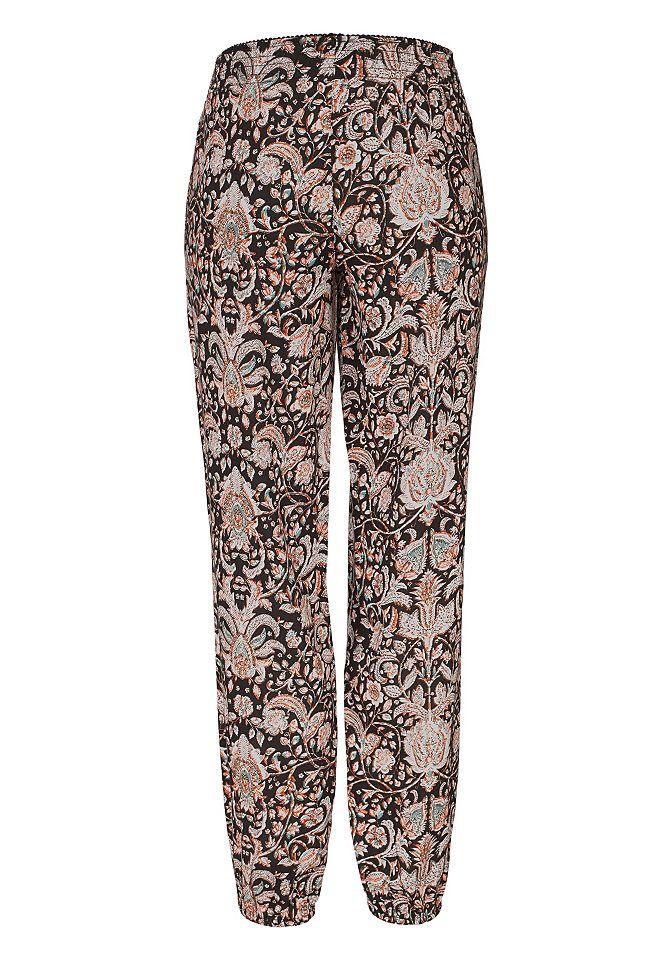 Пляжные брюки цвет: с рисунком арт: 200862263 купить в Интернет магазине Quelle за 2999.00 руб - с доставкой по Москве и России
