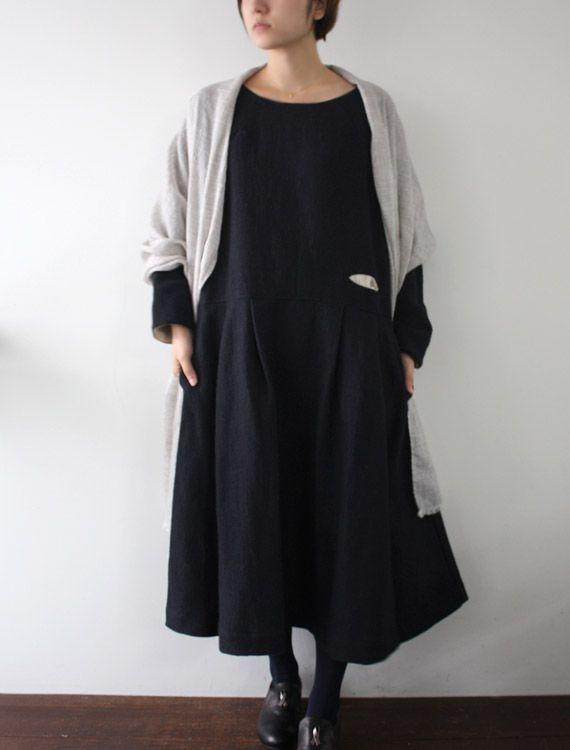 [Envelope Online Shop] Beate Lisette dress
