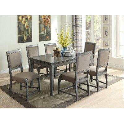 Best 20 Gray dining tables ideas on Pinterest Dinning room