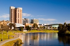 Adelaide is a safe, relaxed and affordable place to live.