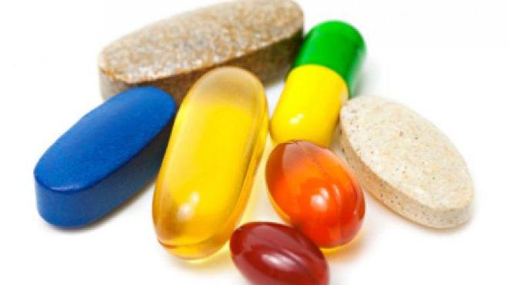 Το ασβέστιο και η βιταμίνη D για τον καρκίνο παχέος εντέρου