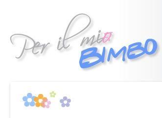 """Concorso """"Perilmiobimbo 2012/2013"""" – Premi Per Tutta La Famiglia"""