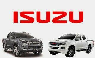 ISUZU MOTORS / いすゞ自動車