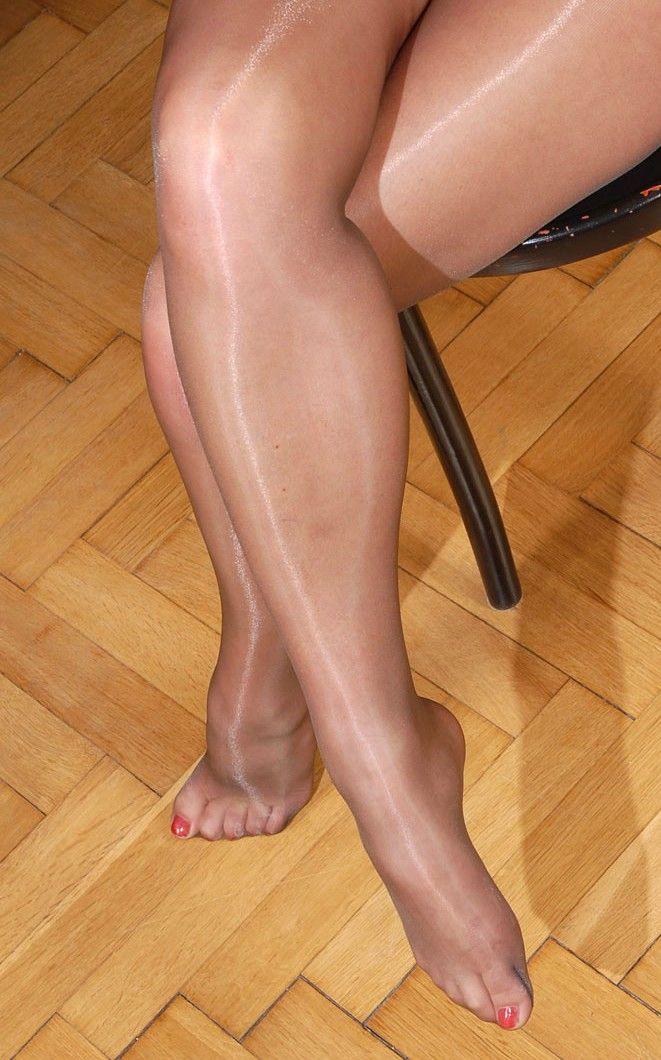 Toes Pantyhose Porn 6