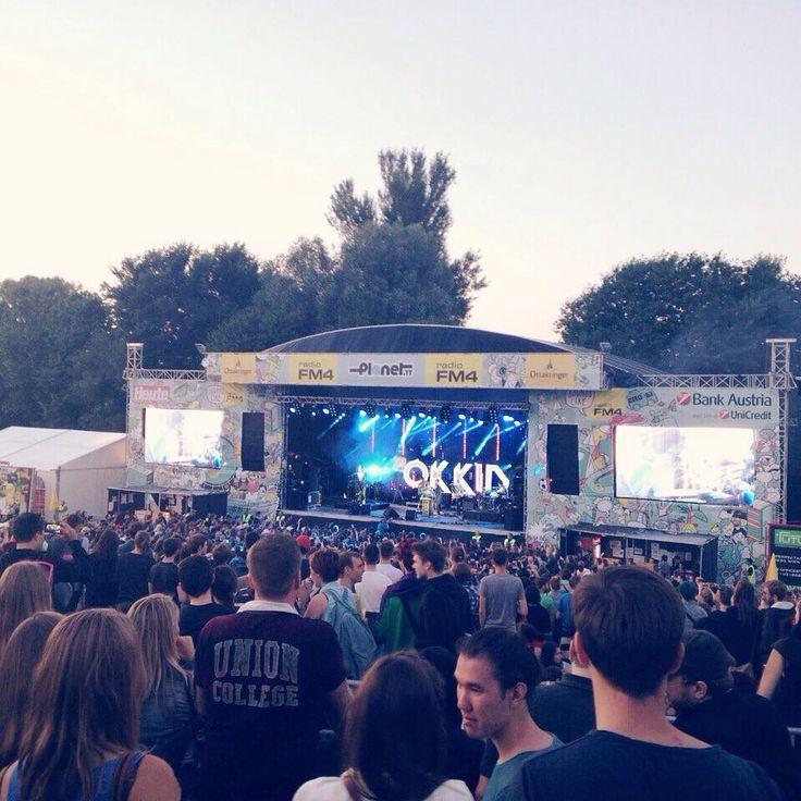 m AUSTRIA.AT - Blog findet Ihr tolle Reiseberichte, wie zum Beispiel den von Mariellas Tag am Donauinselfest!