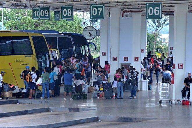 Pregopontocom Tudo: Regulamentada gratuidade do transporte interestadual para jovens de baixa renda...