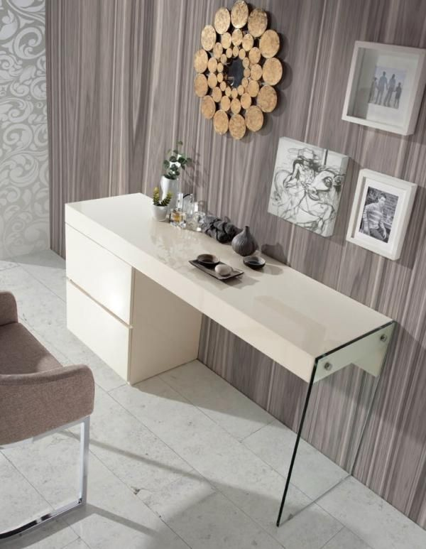 1000 Ideas About Contemporary Vanity On Pinterest
