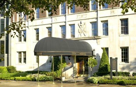 Hotel Lombardy, Washington DC
