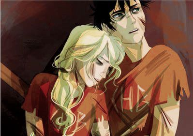 Percabeth in the Tartarus Percy Jackson and Annabeth ChasePercy ... Percy And Annabeth Fall Into Tartarus