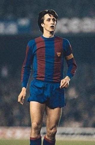 Johan Cruyff el Grande!!