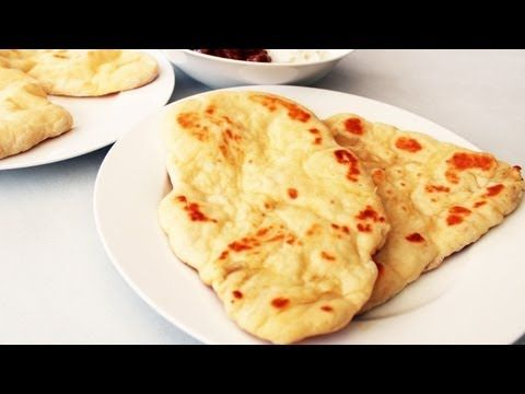 Naan, like many Indian foods is a worldwide favourite.  Traditionally it's cooked in a tandoor oven but many of us don't own one, so here I show you my naan recipe, and two cooking techniques that will give you great results.  Give it a go!     Please comment and rate my video :)    Visit My Channel - http://www.youtube.com/AussieGriller  Share ...