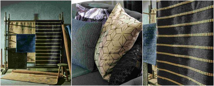Espectaculares alfombras y textiles de la nueva colección de otoño 2017 de Leroy Merlín #carpet