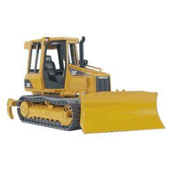 Bruder CAT Track Type Tractor