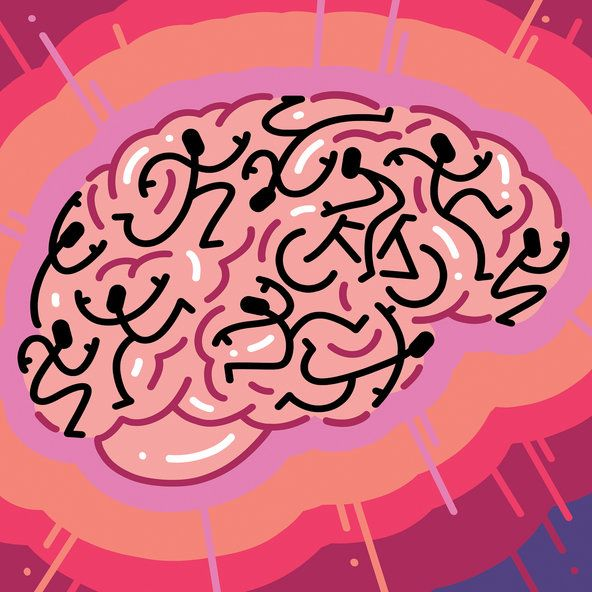 New evidence that physical activity can forestall the mental decline in aging brains.