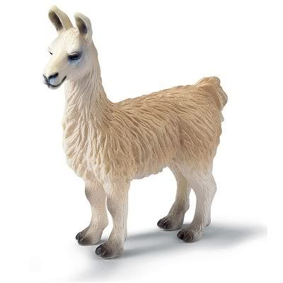 Poll Which Llama Llamas Cake Toppers And Plastic