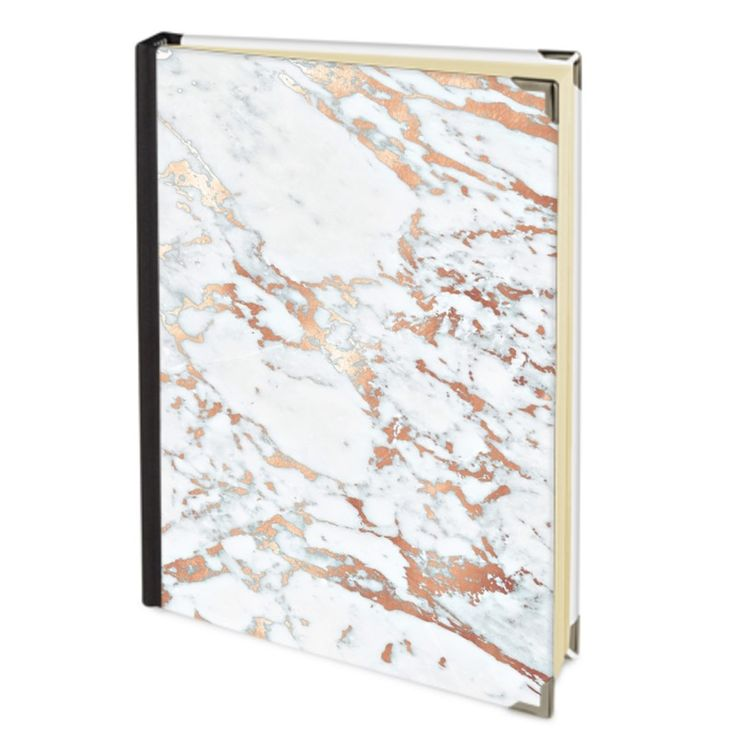 ROSEGOLD MARBLE - Address Book   By MONIKA STRIGEL®  Find everything you need for the most stylish & modern home office from planners & journals to greeting cards, gift wraps & more. Style everything from the furniture to the accessoires! You spend so much time in your office - and now you`re going to spend even more, because it`s the prettiest place ever! Add the neutral and classy nude, pink, white and rosegold tones to your workspace - you can`t go wrong!