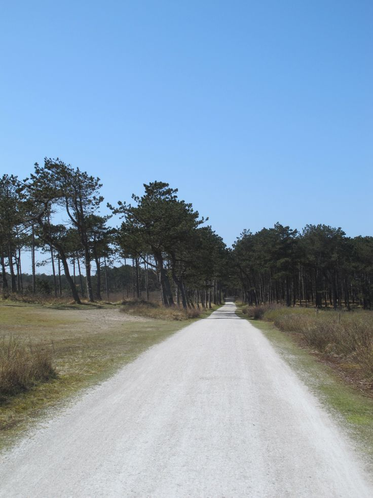Long way (West Terschelling) Zo mooi!