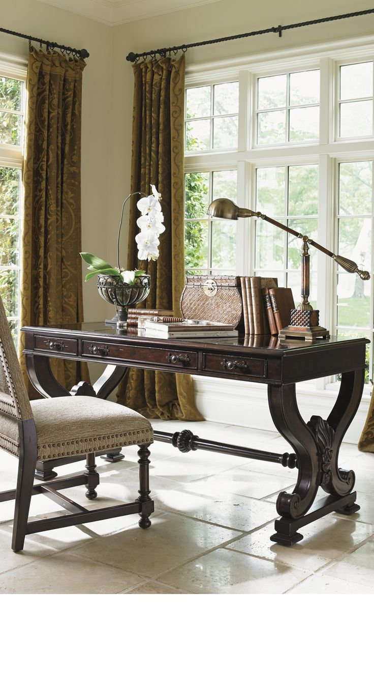 17 Best Images About Home Office Desks On Pinterest Home
