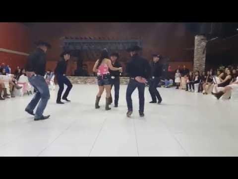 Karla Garcia's Quinceanera - YouTube