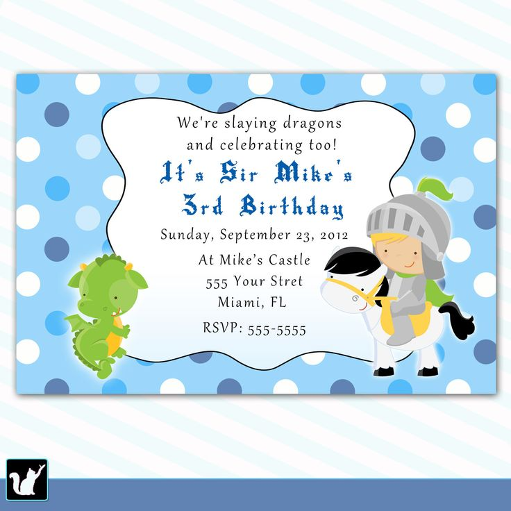 24 best images about S O JORGE – Baby Birth Party Invitation