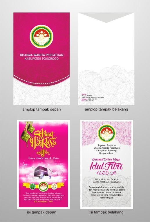 12 best Desain Kartu Nama Perusahaan images on Pinterest