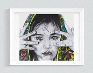 Eyes-are-the-Window-to-your-Soul-Print-Girl-Art-Wall-Decor-Soul-Eyes-Print