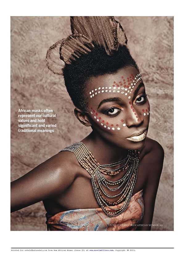 http://naturebel.com/an-african-inspired-halloween/, NatuRebel, Halloween, NYC, Style, Make-up, Fashion, New York, AfricanFashion