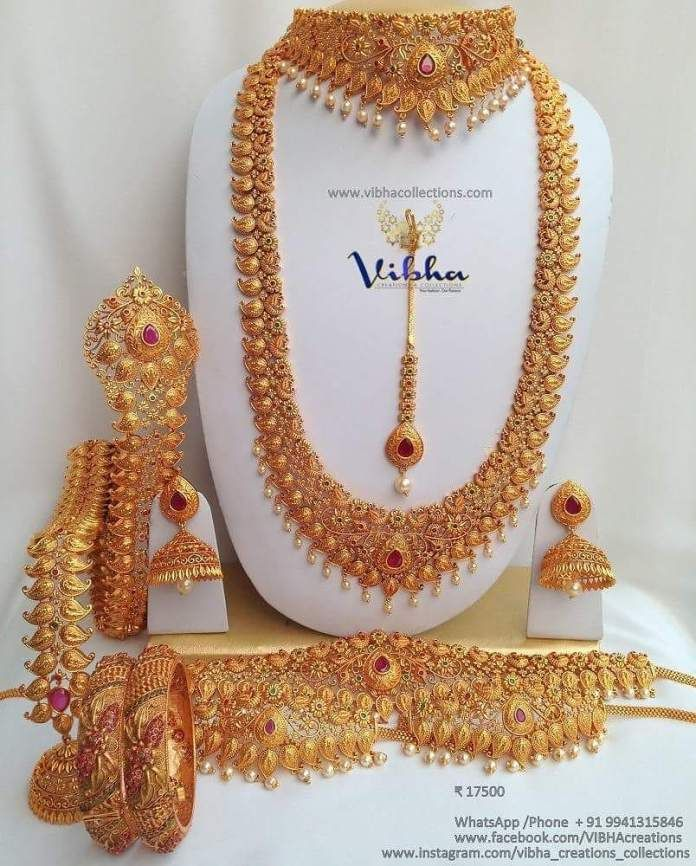 Shop Mind Blowing South Indian Style Imitation Jewellery Designs Online Here South India Jewels South Indian Bridal Jewellery Wedding Jewellery Collection Indian Brides Jewelry