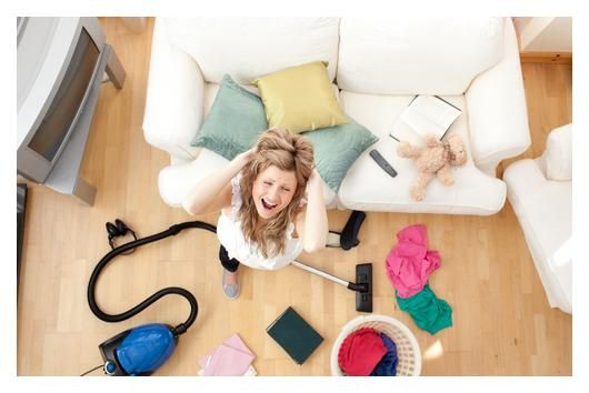 Organising Tips for Busy Mums