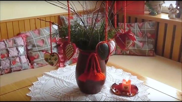 Jana Melas Pullmannová: Valentínske srdiečka