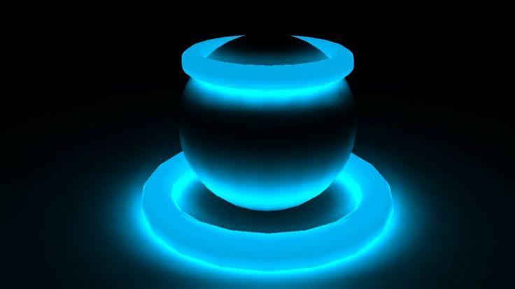 Maya Glow Effect - Rendering Tutorial