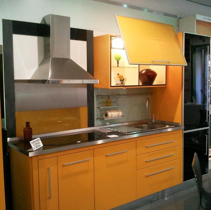 Flik By Design Dreaming Of An Orange Kitchen: 21 Best Kitchen Color Ideas Images On Pinterest
