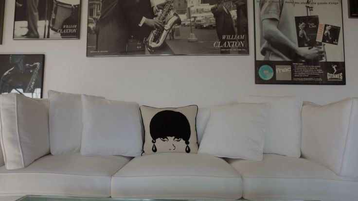 Peggy Moffitt: The Total Look