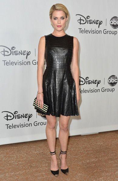 "Rachael Taylor Photos - Disney ABC Television Group's 2012 ""TCA Summer Press Tour"" - Zimbio"
