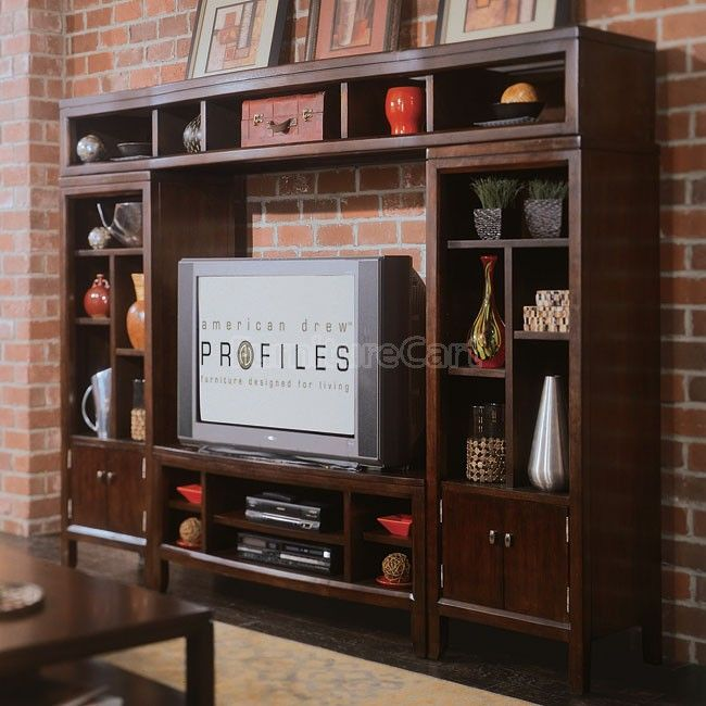 Discount Furniture Store Package 76: 38 Best Unique TV Stand Images On Pinterest