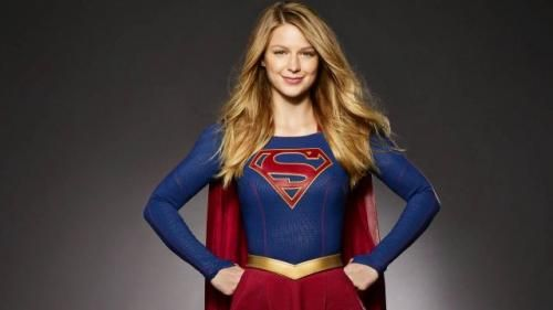 Spettacoli: #Supergirl #2: #online il poster di Crisi sulle Terre infinite (link: http://ift.tt/2dw34lt )
