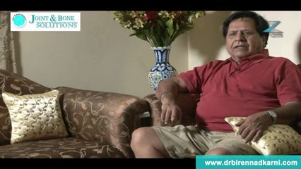 Total Knee Replacement Delhi - Minimally Invasive Surgery India.mp4 - Download at 4shared