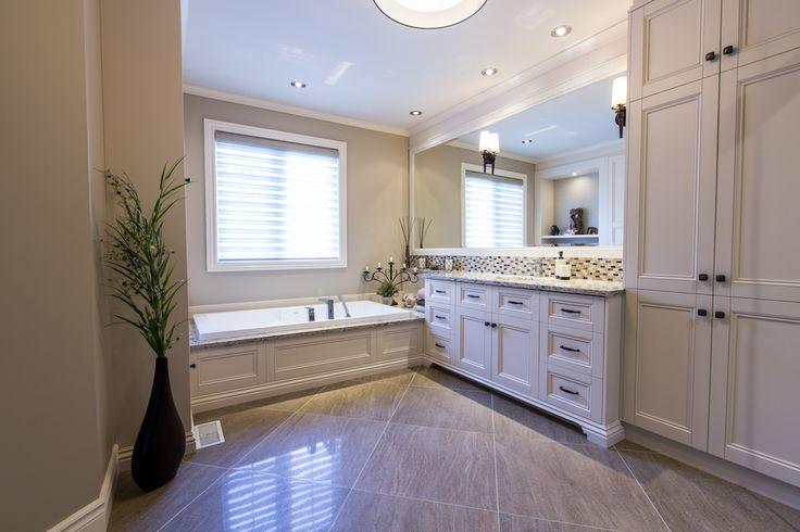 salle de bain contemporaine 2