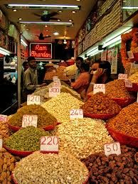 Image result for delhi market
