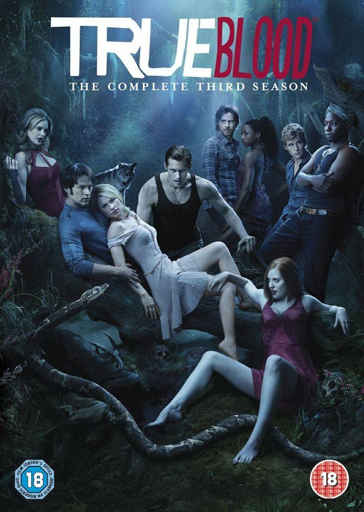 true blood season 3 - Google Search