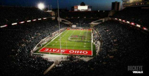 Inspirational Ohio State Football Stadium Seating Chart falcon