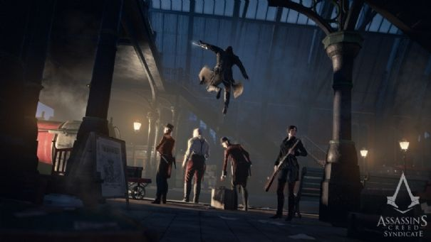 Assassin's Creed: Syndicate Recensione PC, PS4, Xbox One - SpazioGames.it