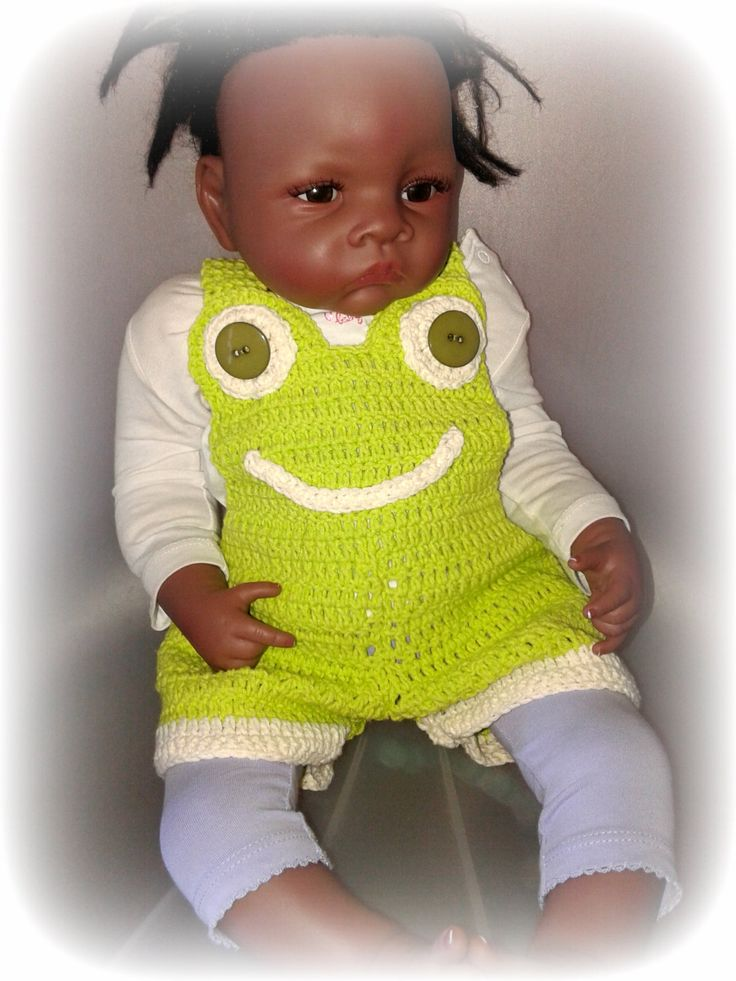 baby boy overalls - crochet overalls - bodysuits - frog - lime green - kids clothes - boys clothes - kids overalls - baby clothes by BABYBASKET on Etsy