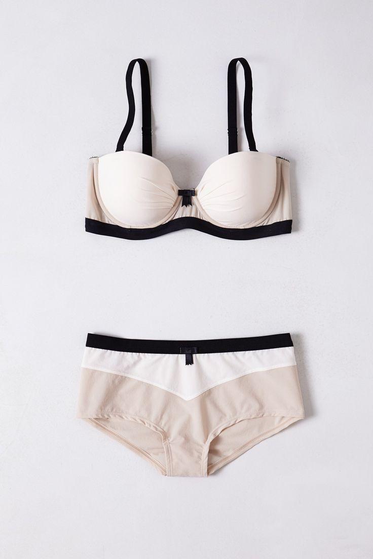 Underwear set