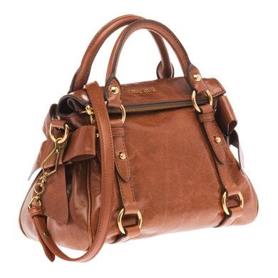 miu miu bag $$$$: Miumiu, Handbags, Style, Brown Bags, Totes Bags, Bows, Miu Miu, Leather Bags, Purses