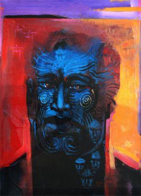Darcy Nichoolas NZ Artist