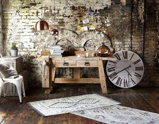 stonehouse furniture. Barker And Stonehouse Jorge Workbench Desk Furniture